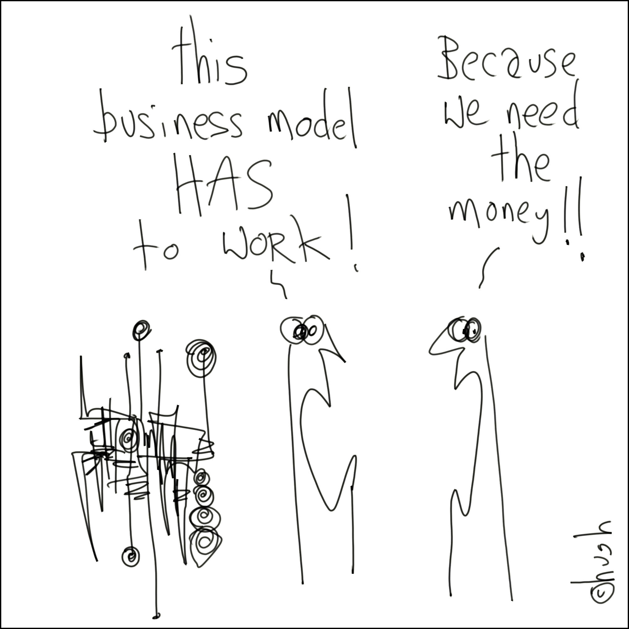 Courtesy of gapingvoid